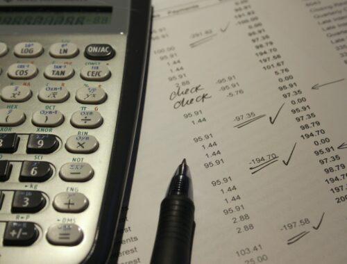 immagine contabilità